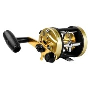 Carretilha de Pesca Marine Sports Magna 5000 Recolhimento: 5.2:1 Manivela Direita