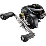 Carretilha de Pesca Shimano Curado K 300 ou 301 4.7:1 Drag 10kg
