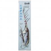 Chicote Espada Light Celta CT1210 1un