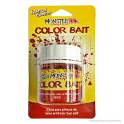 Tinta Color Bait Monster 3x para colorir Isca Soft