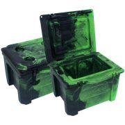 Cooler 15 Litros Caixa de Pesca para Caiaque Brudden Náutica