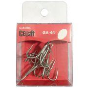 Garatéia GA-44 5x Celta CT1064 Nº1 Cartela com 6un