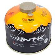 Gás Tekgas Nautika Cartucho para Fogareiros e Lampiões 230g