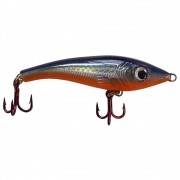 Isca Artificial Zagaia Lures Prima Gold Floating 7,5cm 10g