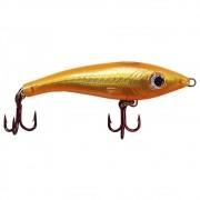 Isca Artificial Zagaia Lures Prima Gold Stick 7,5cm 9g