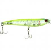 Isca Lori M Lori Fishing 10,5cm Peso 14g Nado Superfície Zara Com Rattlin Cor:13