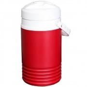 Jarra Térmica Igloo Legend 1,9 Litros Vermelha