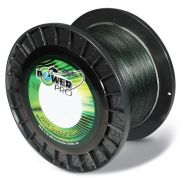 Linha Power Pro Multifilamento 1500YDS Verde 0,13mm 8Lbs - 4Kg (1371,6 Metros)