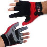 Luva para Pesca Esportiva Monster 3X Nylon X-Gloves