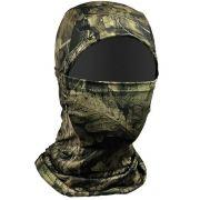Máscara de Proteção Solar Balaclava Monster 3X Dri-Fit com UV