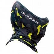 Máscara de Proteção Solar Black Neck Faca Na Rede Com Proteção UV BN27 F-Move