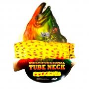 Mascara de Proteção Solar Tube Neck Marine Sports