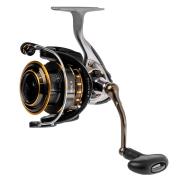 Molinete de Pesca Daiwa Vadel B 4000 Drag 8Kg 6 Rolamentos Fricção Dianteira
