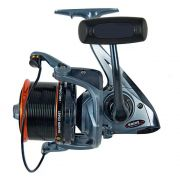 Molinete de Pesca Dragon Coast 8000 Saint Plus Long Cast Fricção Frontal