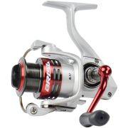 Molinete de Pesca Marine Sports Brisa 500 Drag 2,5Kg 6 Rolamentos Fricção Dianteira