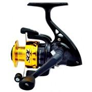 Molinete de Pesca Marine Sports Sol 100 Recolhimento 5.2:1 com Linha