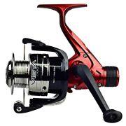 Molinete de Pesca Neo Plus Vista 3000 Fricção Traseira Recolhimento 5.2:1
