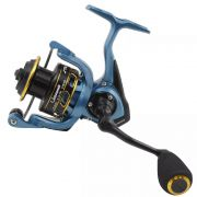 Molinete de Pesca Urano 2000 Saint Plus Ultra Light Fricção Frontal