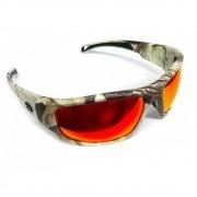 Óculos de Sol Polarizado Black Monster 3x River