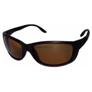 Óculos Polarizado Pro-Tsuri Mako P0029 Preto com Lente Ambar