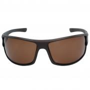 Óculos Polarizado Saint Plus Matte Marrom