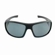 Óculos Polarizado Saint Plus Matte Preto