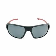 Óculos Polarizado Saint Plus Odyssey Vermelho