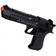 Pistola Airsoft Cybergun Desert Eagle CO2 6mm