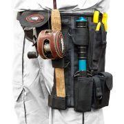 Pochete de Pesca Fisherbelt MTK cor Azul