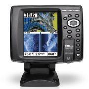Sonar e GPS Humminbird 698CXi HD Si Combo Tela 5