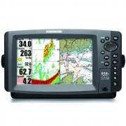 Sonar e GPS Humminbird 858CXi HD Di Combo Tela 7