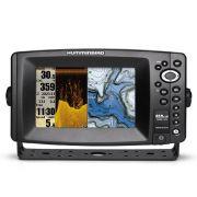 Sonar e GPS Humminbird 859CXi HD Di Combo Tela 7