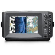 Sonar e GPS Humminbird 898CX HD Si Combo Tela 7
