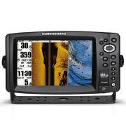 Sonar e GPS Humminbird 999CX HD Si Combo Tela 8