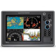 Sonar e GPS Humminbird ION 10 Tela Touch Screen 10,4