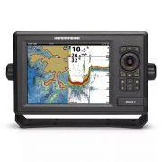 Sonar e GPS Humminbird Onix 8 CX HD Si Combo Tela Touch Screen 8,4