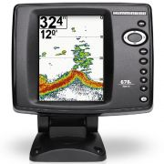 Sonar Humminbird 678CX HD Tela 5