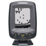 Sonar Humminbird Piranha Max 143X Tela 4