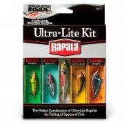 Ultra Lite Kit Rapala com Chaveiro
