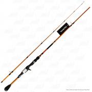 Vara Daiwa Aird Rod 531 (1,60m) MXB-BR 10-16LBS Ação Rápida Potência Média Carretilha 1 Parte