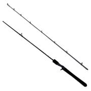 Vara de Pesca Celta New Bandit Long Cast BDC 802XH 2,44m 15-35lb para Carretilha 2 Partes