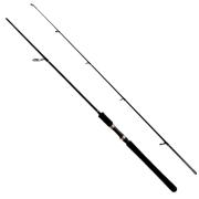 Vara de Pesca Celta New Bandit Long Cast BDS 802XH 2,44m 15-35lb para Molinete 2 Partes