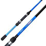 Vara de Pesca Okuma Vibe 25 602M 1,80m 15-25lb 2 Partes Várias Cores Para Molinete