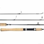 Vara de Pesca Rapala Ricton 56SM2 8-17lb 1,68m para Molinete