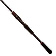 Vara de Pesca Shimano New Zodias 1,91m 6-12lb Ação Extra Rápida 263MH2 Para Molinete 2 partes