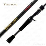Vara de Pesca Taipan Redai TPS-1456 1,70m 8-14lb Ação Rápida Potência Leve