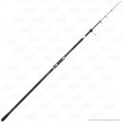 Vara de Pesca Telescópica Versus 3900 com Passadores 3,9m Marine Sports