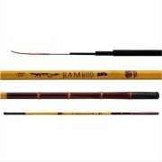 Vara Telescópica Albatroz Fishing Bamboo