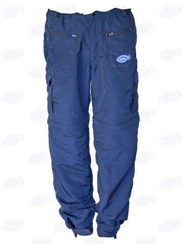 Calça Unissex Veefs Azul Marinho Tamanho 40