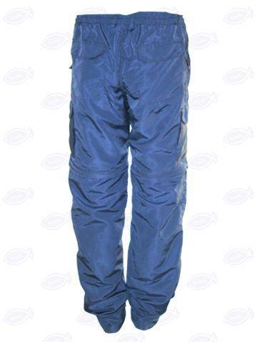 Calça Unissex Veefs Azul Marinho Tamanho 42